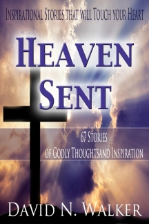 Heaven Sent by David N. Walker