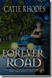 Catie's Forever Road Cover